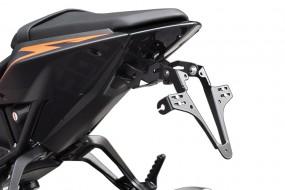 Kennzeichenhalter KTM ® Superduke 1290