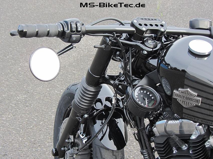 Harley Davidson   Custom Parts