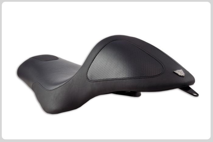 rsd cafe racer sitzbank f r sportster sitze sportster. Black Bedroom Furniture Sets. Home Design Ideas