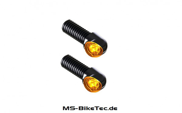 motogadget mo.blaze tens1 + tens4 LED Blinker (1Paar)