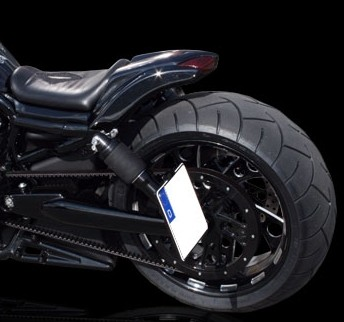 "Heckumbau ""NLC V6"" V Rod ® und Night Rod Special ®"
