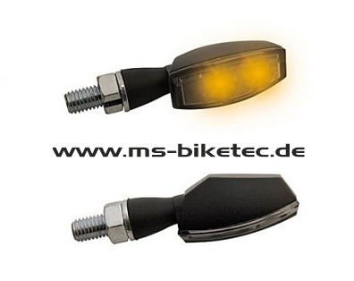 Blaze LED mini Blinker (1 Paar)
