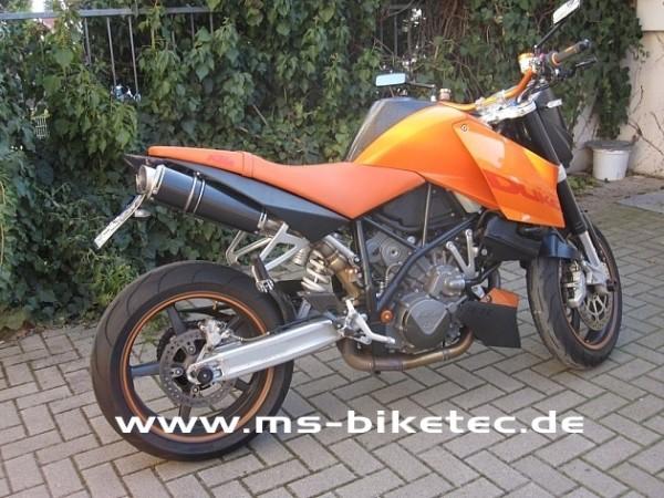 - Kunden Bikes KTM