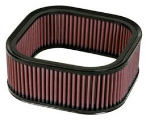 K&N Luftfilter für alle V-Rod Modelle