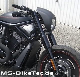 Scheinwerfer Tieferlegungskit Night Rod Special ® 2007-2011