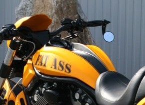"Airbox-Cover ""NLC V-7"" V Rod ® und Night Rod Special ®"