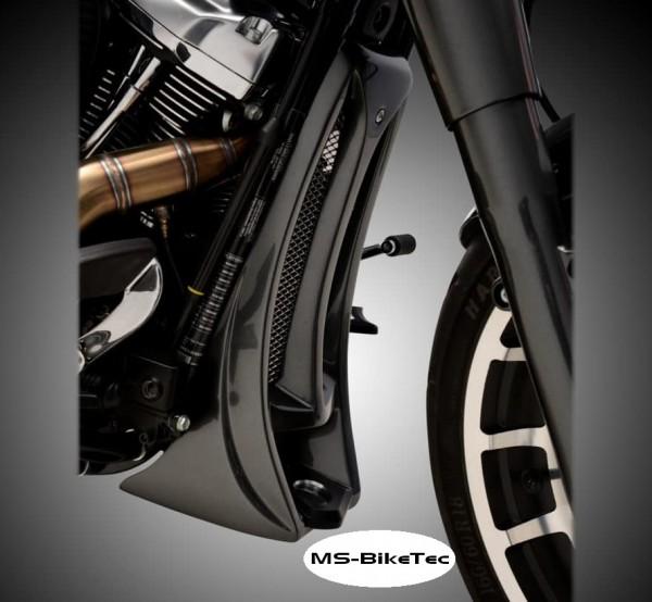 "Motorspoiler ""V2"" für Softail Modelle ab 2018"