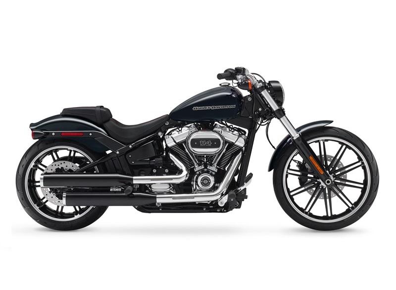 Harley Davidson ® - Parts