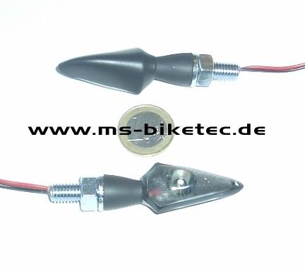 Stream LED mini Blinker (1 Paar)