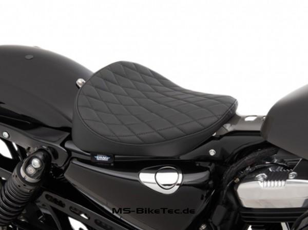 Drag Bobber-Style Solo Sitz für Sportster® Modelle
