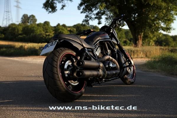 Kunden Bike Galerie: Harley Davidson 1