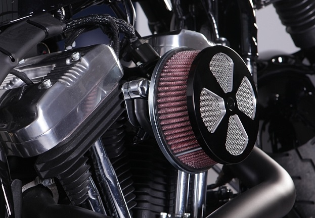 Motor / Zubehör