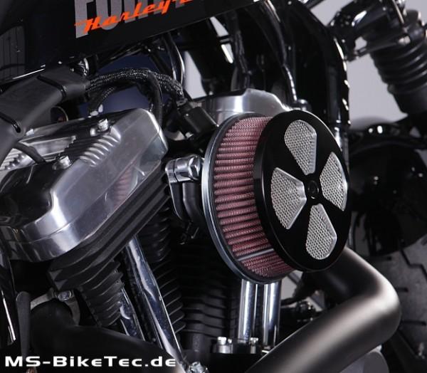 Hi-Flow Luftfilter Kit Sporster