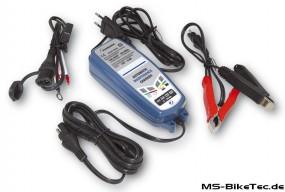 Batterie Lade- u. Wartungsgerät 12Volt