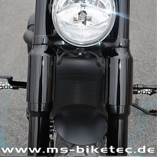 Gabel Cover (unten) V Rod ® / Night Rod Special ® 2007-2011