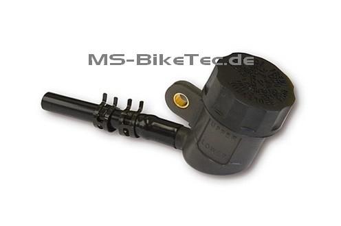 Brems- u. Kupplungsflüssigkeitsbehälter schwarz