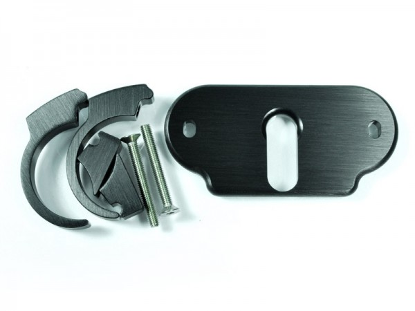 Handle Bar Clip-Kit Bracket für motoscope mini und motosign mini