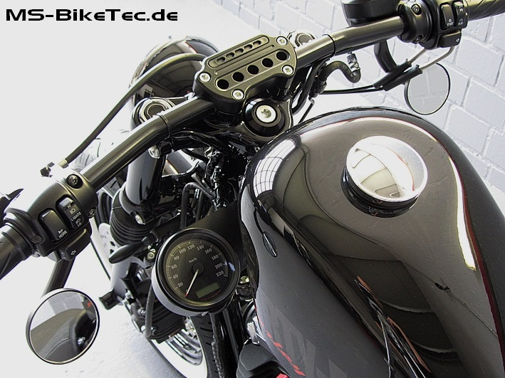 Harley Davidson Xr Parts