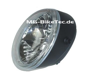 Lampe / Scheinwerfer V Rod ® style (e-geprüft)