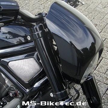 Gabel Cover (oben) V Rod ® / Night Rod Special ® 2007-2011
