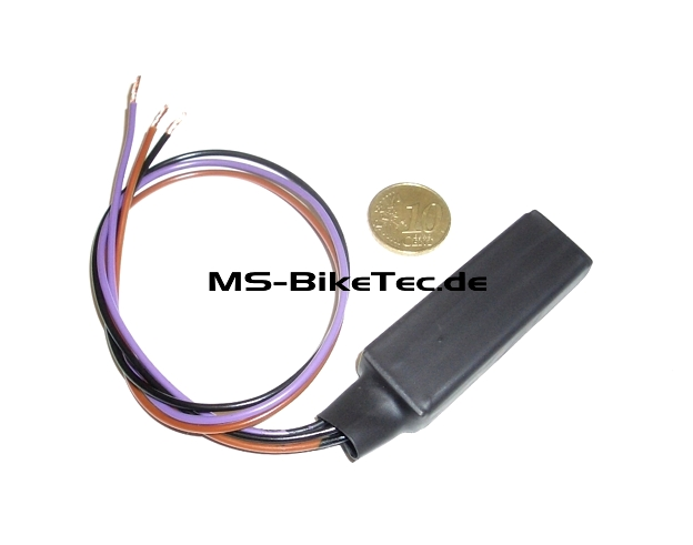Blinkgeber-I / Turn Signal Load Equalizer-l | Beleuchtung / Blinker ...