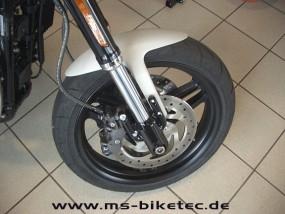 Frontfender Sportster XR 1200 Modelle