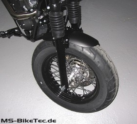 Frontfender Sportster Forty Eight